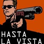 Постер, плакат: Terminator