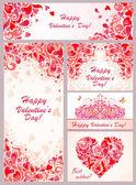 Sablonok a Valentin-nap