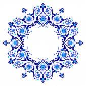Ornament and design Ottoman decorative arts