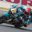 Постер, плакат: Driver SAM LOWES SPEED UP RACING