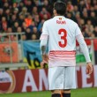 Постер, плакат: Semi final 20152016 UEFA Europa League match between Shakhtar vs FC Sevilla