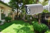 CCTV bezpečnostní kamery