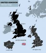 United Kingdom countries