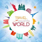 Svět cestování