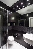 Moderní design koupelny