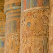 Постер, плакат: Medinet Habu Temple Egypt