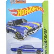 Постер, плакат: 1967 Pontiac GTO Hot Wheels Diecast Toy Car