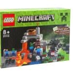 Постер, плакат: Minecraft Lego