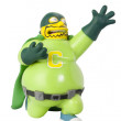 Постер, плакат: Comic Book Guy Figurine