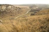 Skalnatých kopců a silniční