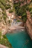 Positano, Itálie Amalfitana