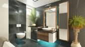 Koupelna design