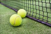 Paddel-Tennisbälle