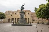 Santo Domingo v Dominikánské republice uskuteční 2: Christopher Columbus náměstí