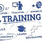 Постер, плакат: Training coaching