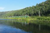 Summer trip to the Urals