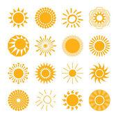 Ikony slunce