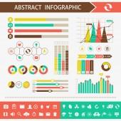 Prvky návrhu Infographic