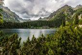 SeePopradske Hohe Tatra