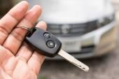 Auto klíč v ruce