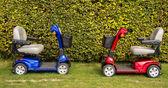 Mobilitás robogók