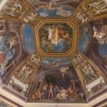 Постер, плакат: Frescoes Vatican Museum Rome