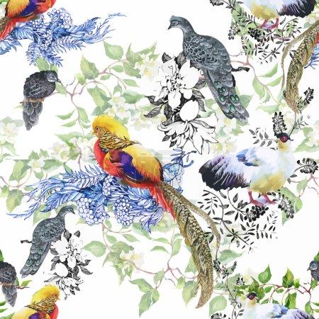 Птичье царство-2