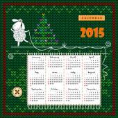 Kalender 2015 Jahr