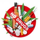 žádné léky