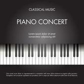 Zongora koncert