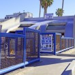 ������, ������: Muscle Beach at Venice Beach California