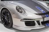 2015 TechArt Porsche 911 Carrera GTS