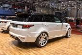 2015-re Startech Range Rover Sport