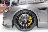 2014 Hamann BMW M6