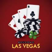 Casino game design vector illustration eps 10