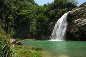 Waterfalls in Guangxi, China