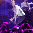 Постер, плакат: Chris Martin Coldplay