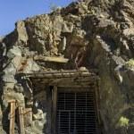 ������, ������: Mining sites in Death Valley