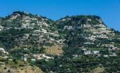 Pobřeží Amalfi - Itálie
