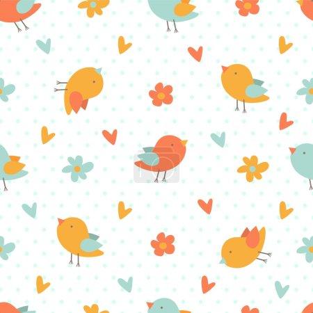 Птички-4