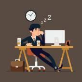 Podnikatel v práci