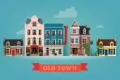 Alte Stadt-Dorf