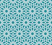 Lovely modern line vector traditional arabic pattern background design Ideal for wall decoration print ables and wrapping paper design