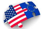 Spolupráce mezi Evropskou unií a Spojenými státy americkými. Koncepce