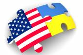 Cooperation between the United States of America and Ukraine. Concept