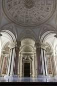Královská kaple Palatine Caserta foyer