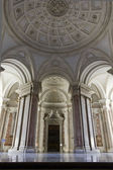 Caserta Royal Palatine Chapel foyer