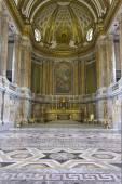 Královské patrová kaple, Caserta