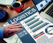 Podnikatel s logistiky