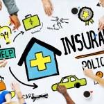 Постер, плакат: Insurance Policy Concept
